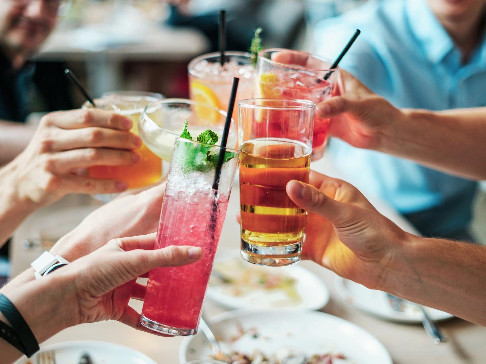 beverage industry statistics